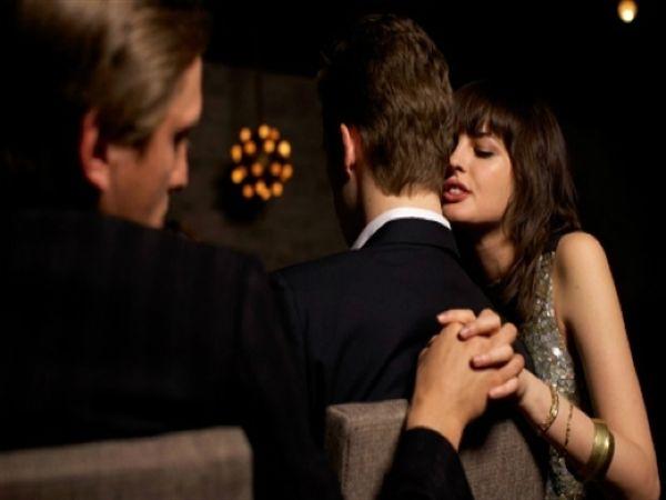 Tại sao đàn ông lại thường thích vợ của người khác