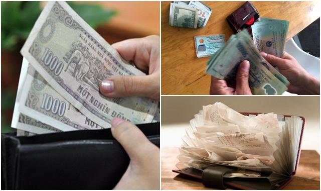 Lời Phật dạy: 6 thói quen xấu vô tình khiến tiền bạc thất thoát, Thần tài xa lánh phải sửa đổi ngay - Ảnh 1