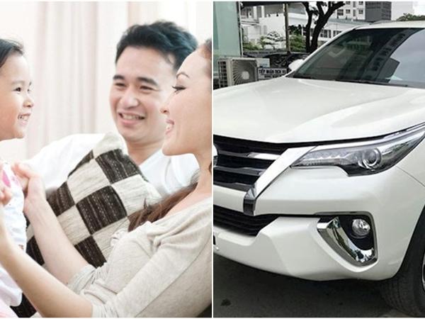 """Thu nhập 25 triệu/tháng, sau cưới 3 năm cặp vợ chồng trẻ quê Ninh Bình tậu được xe ô tô tiền tỷ, tích lũy 450 triệu nhờ biết cách """"siết chặt chi tiêu"""""""