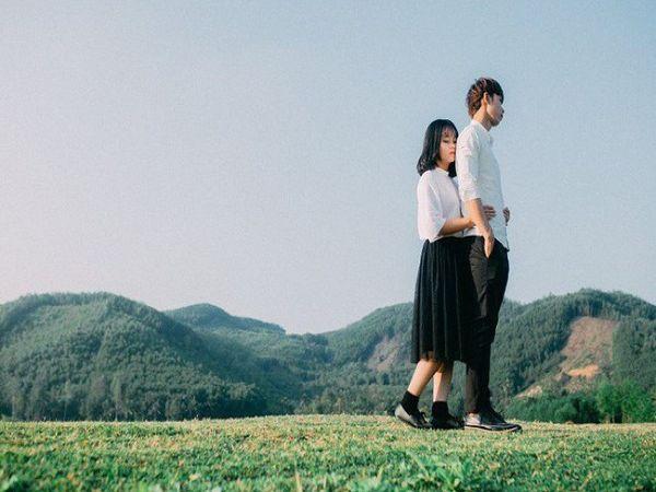 Tình yêu là đôi khi thấy phiền mà vẫn không thể thiếu nhau - Ảnh 3