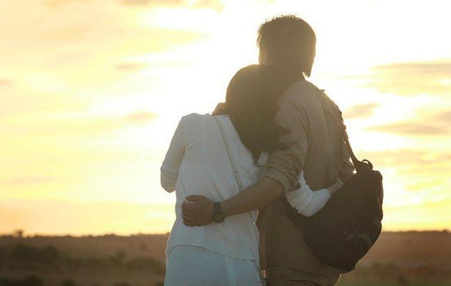 Có rất nhiều người khi tình yêu đã 'hóa thạch' mà vẫn ngây thơ tin rằng 'chọn ai cũng thế - chi bằng chọn nhau'! - Ảnh 3