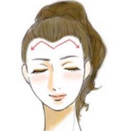 Nhận diện tướng trán của phụ nữ 'đại cát, đại quý', sau 30 tuổi cuộc đời tươi đẹp như hoa - Ảnh 2