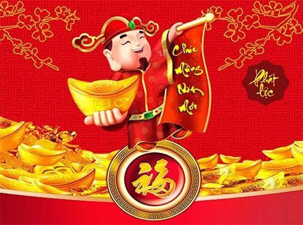 Valentine trùng ngày Vía Thần Tài, có nên tặng vàng cho người yêu? - Ảnh 1