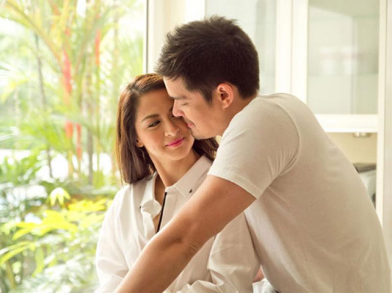Vợ chồng phải cực kì yêu thương nhau mới có 8 hành động này - Ảnh 1