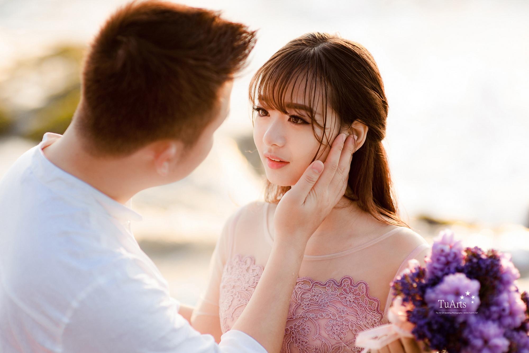 Trong hôn nhân chồng là đất, vợ là hoa, nếu đất cằn cỗi thì hoa làm sao nở rực rỡ vào sớm mai - Ảnh 4
