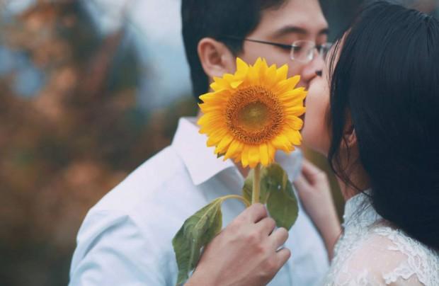 Là vợ chồng, đừng vội nói một câu chán nhau mà cả đời phải ly tán - Ảnh 2