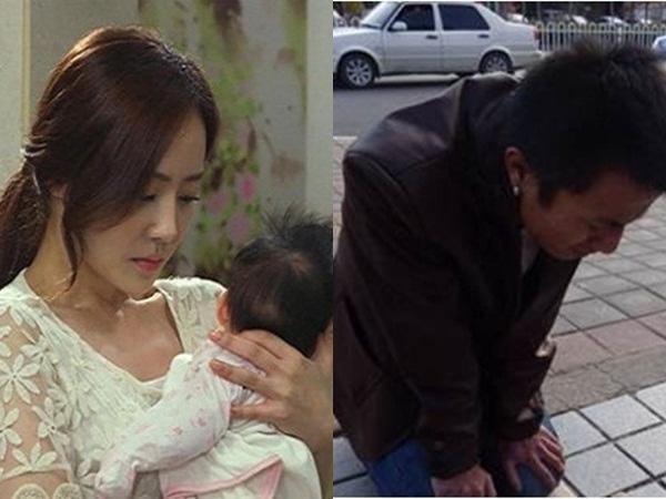 Con mới sinh 2 ngày chồng đã chích máu tay đi xét nghiệm ADN vì sợ không phải con mình, nhưng khi có kết quả thì hối không kịp