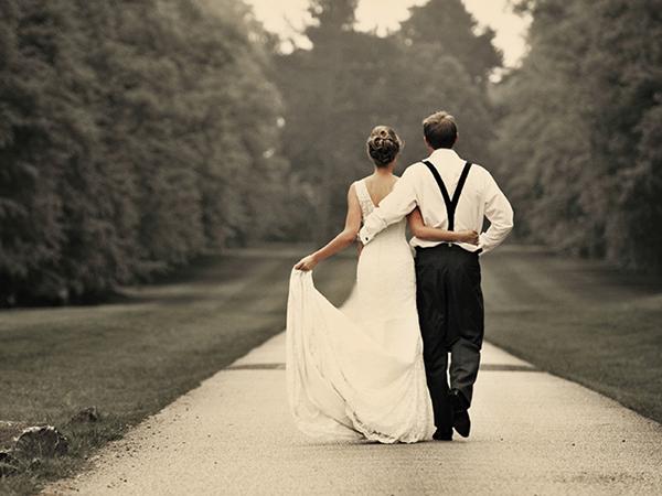 Ý nghĩa thực sự của hôn nhân: Học được cách cư xử với chính mình