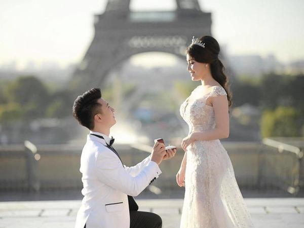 """""""Yêu em đến hết cuộc đời"""" theo định nghĩa của chồng Âu Hà My hoá ra chỉ... 11 tháng!"""