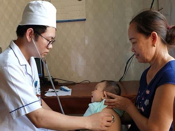 Thêm vắc xin 5 trong 1 miễn phí có nguồn gốc từ Ấn Độ