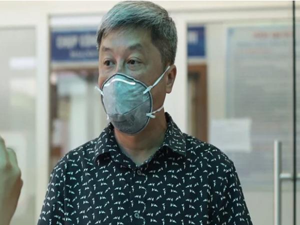 Vì sao bệnh nhân Đà Nẵng 3 lần xét nghiệm dương tính nhưng chưa 'chốt' mắc COVID-19?