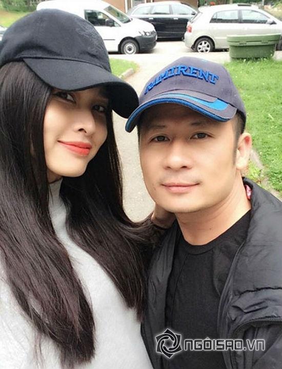 Vợ cũ vô tình tiết lộ Bằng Kiều đã chia tay Dương Mỹ Linh - Ảnh 4