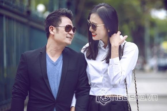 Vợ cũ vô tình tiết lộ Bằng Kiều đã chia tay Dương Mỹ Linh - Ảnh 1