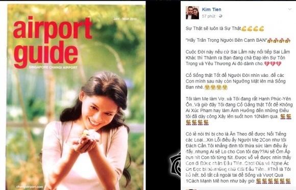 Vợ Lâm Minh Thắng ẩn ý nói Bảo Thanh quyến rũ chồng người khác là bản chất bệnh hoạn? - Ảnh 5