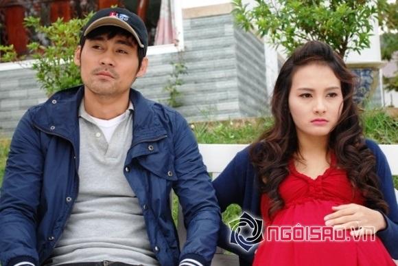 Sau Việt Anh, Bảo Thanh bị tố từng muốn gần gũi với bạn diễn Lâm Vinh Thắng.