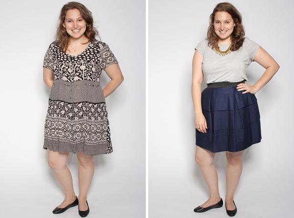 10 quy tắc thời trang cho người béo, cô nàng sành điệu nào cũng phải thuộc nằm lòng! - Ảnh 7