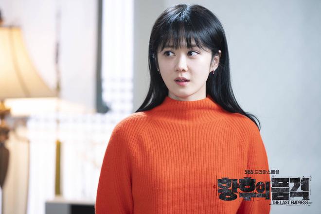 Vạn kiếp bị chê nhạt nhưng Song Hye Kyo lại là người có style tóc 'tắc kè hoa' nhất trong số ngũ đại mỹ nhân Kbiz - Ảnh 15