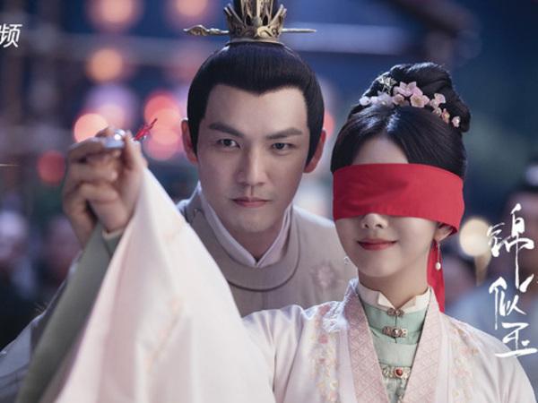 Cẩm Tâm Tựa Ngọc bị netizen 'chê lấy chê để', bới móc từ trang phục, kịch bản cho tới diễn viên