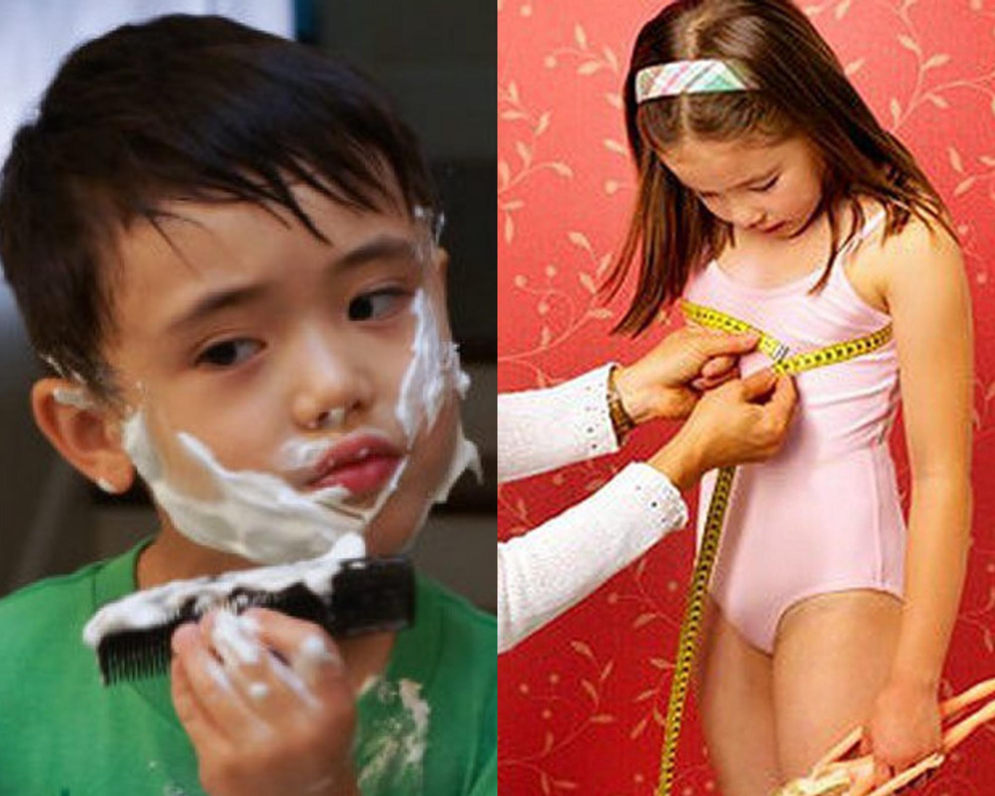Điều trị 350 ca trẻ em dậy thì sớm mỗi năm, bác sĩ cho biết những dấu hiệu bất thường ở trẻ mà phụ huynh hay bỏ qua