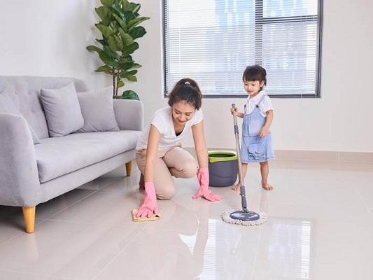 Gia đình lộn xộn không thể nuôi dạy những đứa con ngoan