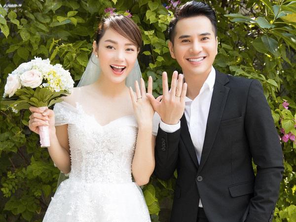 Minh Hằng khoe ảnh cưới, úp mở chuyện sắp lên xe hoa, netizen càng bất ngờ hơn thông tin 'chú rể' được hé lộ