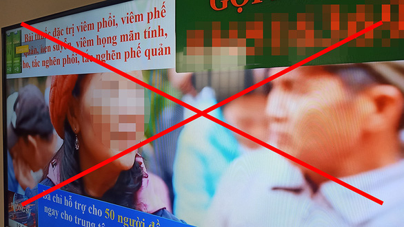 Phá thận, hại gan vì trót tin vào quảng cáo 'hại người' 'nhà tôi ba đời làm thuốc gia truyền'