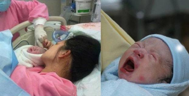 3 đặc điểm xuất hiện khi bé chào đời chứng tỏ con phát triển rất tốt ngay từ trong bụng mẹ - Ảnh 3