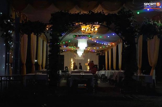 Không gian tân hôn ấm cúng, đơn giản tại nhà Công Phượng ở Nghệ An - Ảnh 3