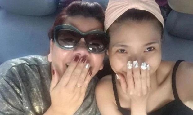 Soi tay của dàn sao Việt: Tay Ngọc Trinh tỉ lệ nghịch với nhan sắc, Nhã Phương quá xấu - Ảnh 7