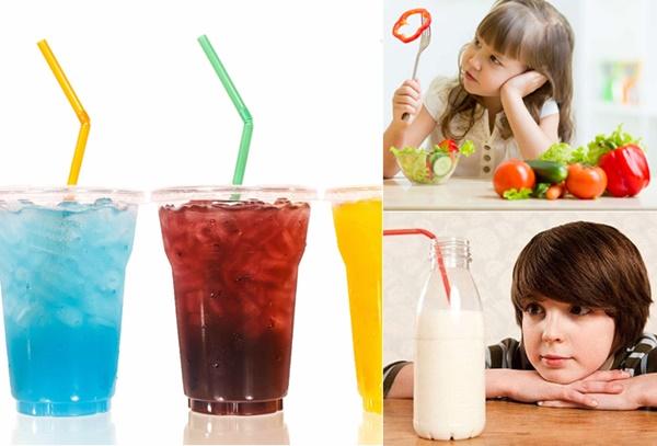 Đồ ăn, thức uống trẻ nào cũng thích nhưng lại kìm hãm chiều cao và trí não - Ảnh 1