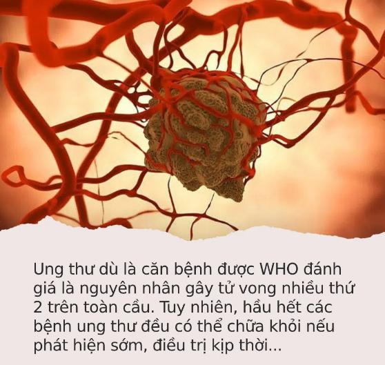 Sáng nào ngủ dậy cũng thấy cơ thể có 4 biểu hiện lạ này, bạn cần phải đi khám ung thư gan ngay lập tức - Ảnh 1