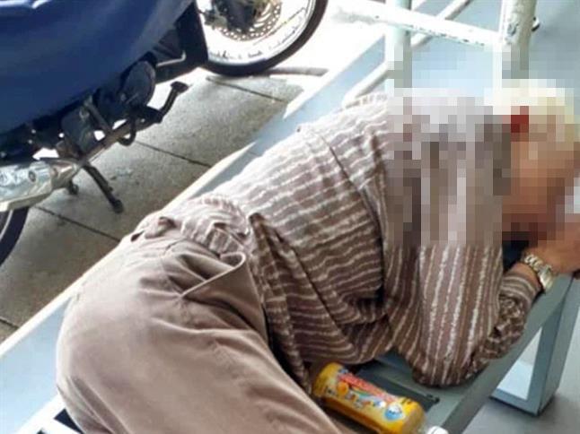 Cụ ông 73 tuổi ở TP.HCM nhảy cầu quyên sinh vì con cái không chịu phụng dưỡng - Ảnh 2