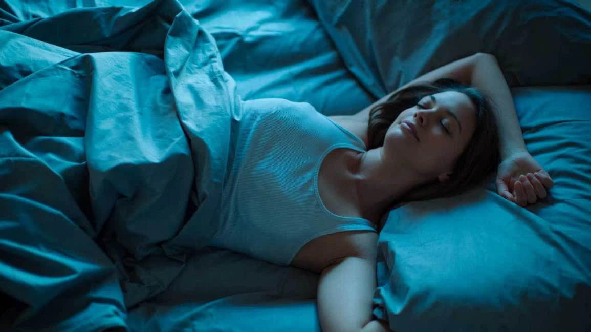 Trước khi ngủ hãy cẩn thận kiểm tra 4 dấu hiệu này, tốn vài giây nhưng giúp bạn phòng tránh đột quỵ xảy ra trong khi ngủ - Ảnh 2