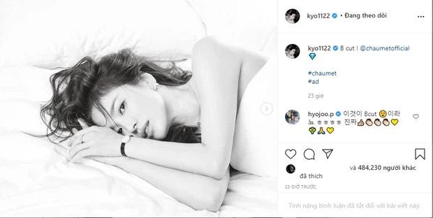 Tưởng thua xa vợ cũ hậu ly hôn, Song Joong Ki lại 'thắng đậm' Song Hye Kyo ở mảng này - Ảnh 6