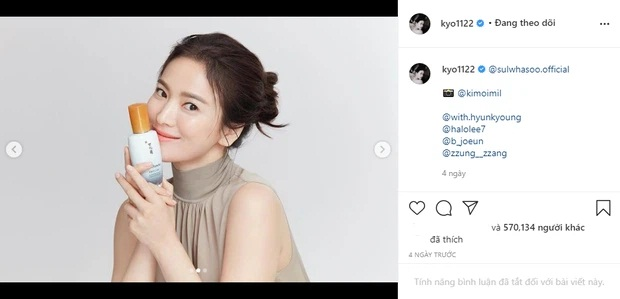 Tưởng thua xa vợ cũ hậu ly hôn, Song Joong Ki lại 'thắng đậm' Song Hye Kyo ở mảng này - Ảnh 7