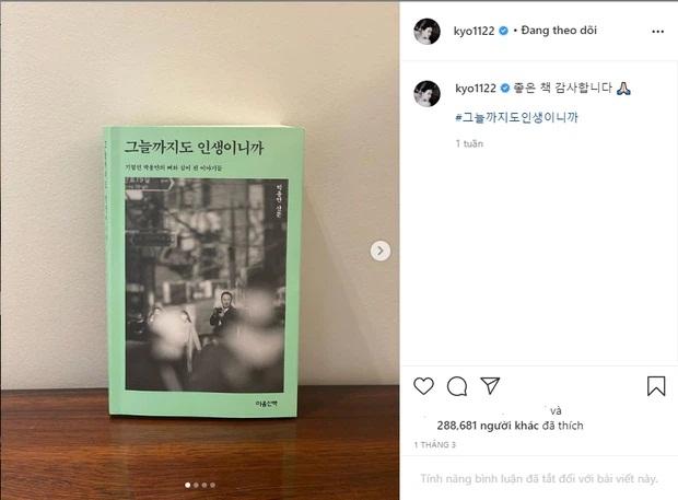 Tưởng thua xa vợ cũ hậu ly hôn, Song Joong Ki lại 'thắng đậm' Song Hye Kyo ở mảng này - Ảnh 8