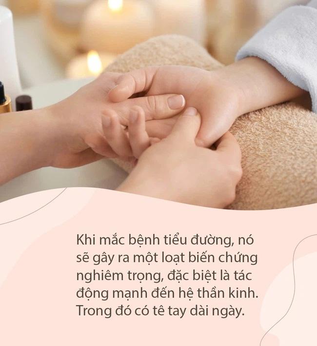 Tê tay tuy là chuyện thường nhưng hãy cẩn thận, nó cũng là dấu hiệu cảnh báo sớm của 5 loại bệnh 'chết người' sau - Ảnh 4