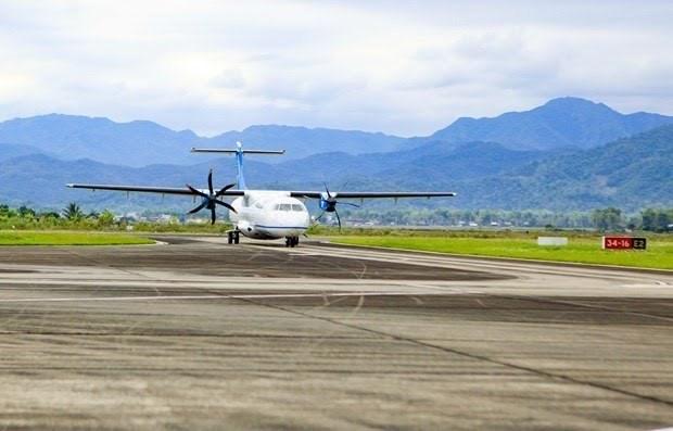 Thủ tướng cho phép đầu tư mở rộng Cảng Hàng không Điện Biên - Ảnh 1
