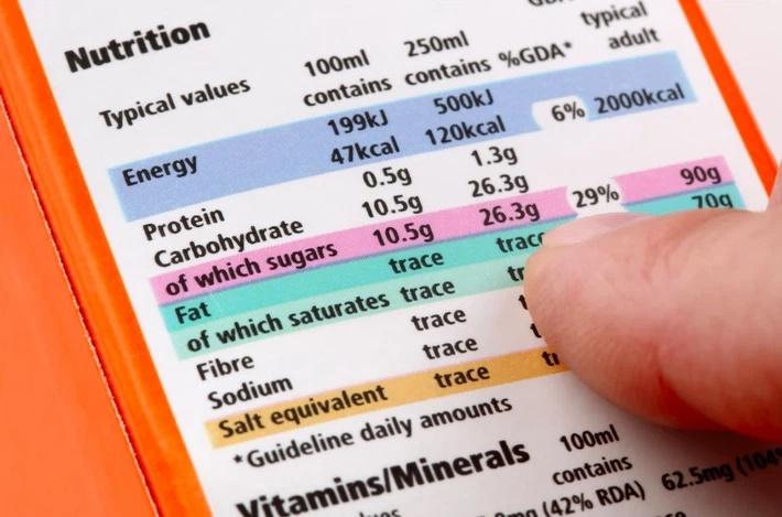 Chọn thực phẩm ngon bổ rẻ cả nhà đều thích: Chuyên gia đưa ra tiêu chí đọc nhãn thực phẩm chuẩn khỏi chỉnh - Ảnh 4