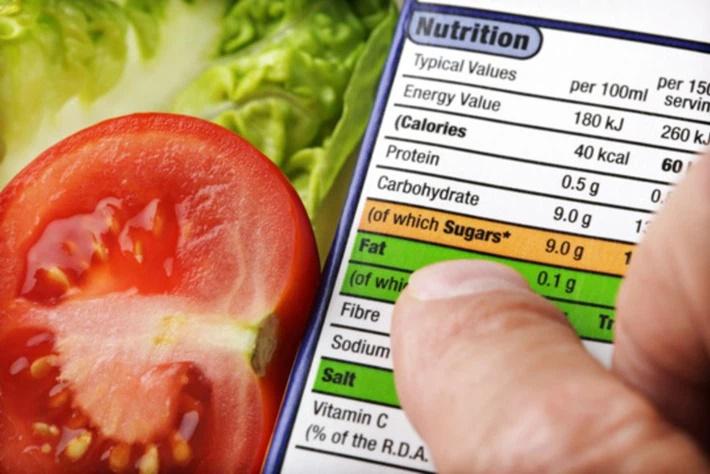 Chọn thực phẩm ngon bổ rẻ cả nhà đều thích: Chuyên gia đưa ra tiêu chí đọc nhãn thực phẩm chuẩn khỏi chỉnh - Ảnh 5