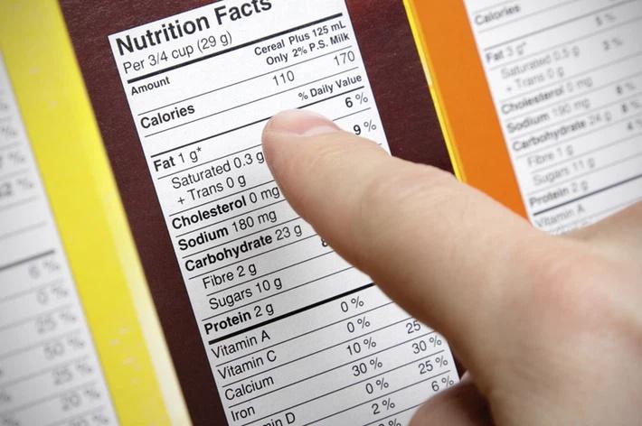 Chọn thực phẩm ngon bổ rẻ cả nhà đều thích: Chuyên gia đưa ra tiêu chí đọc nhãn thực phẩm chuẩn khỏi chỉnh - Ảnh 6