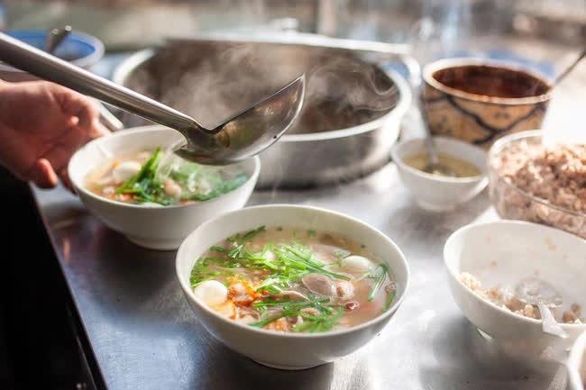 Đây là 5 kiểu ăn sáng 'cấm kỵ' vì sẽ khiến bản thân lão hóa sớm và ung thư, điều số 4 người Việt mắc rất nhiều - Ảnh 1