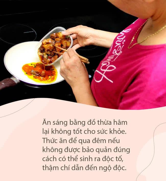 Đây là 5 kiểu ăn sáng 'cấm kỵ' vì sẽ khiến bản thân lão hóa sớm và ung thư, điều số 4 người Việt mắc rất nhiều - Ảnh 4