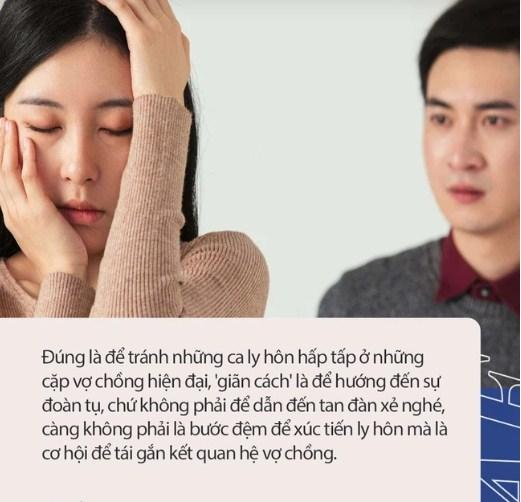 Đôi vợ chồng như 2 thái cực quyết dùng 1 cách lạ lùng để giải quyết xung đột: Hóa ra, hôn nhân cần 'những chiếu nghỉ' để mọi 'nồi nước sôi' có thể nguội bớt! - Ảnh 3