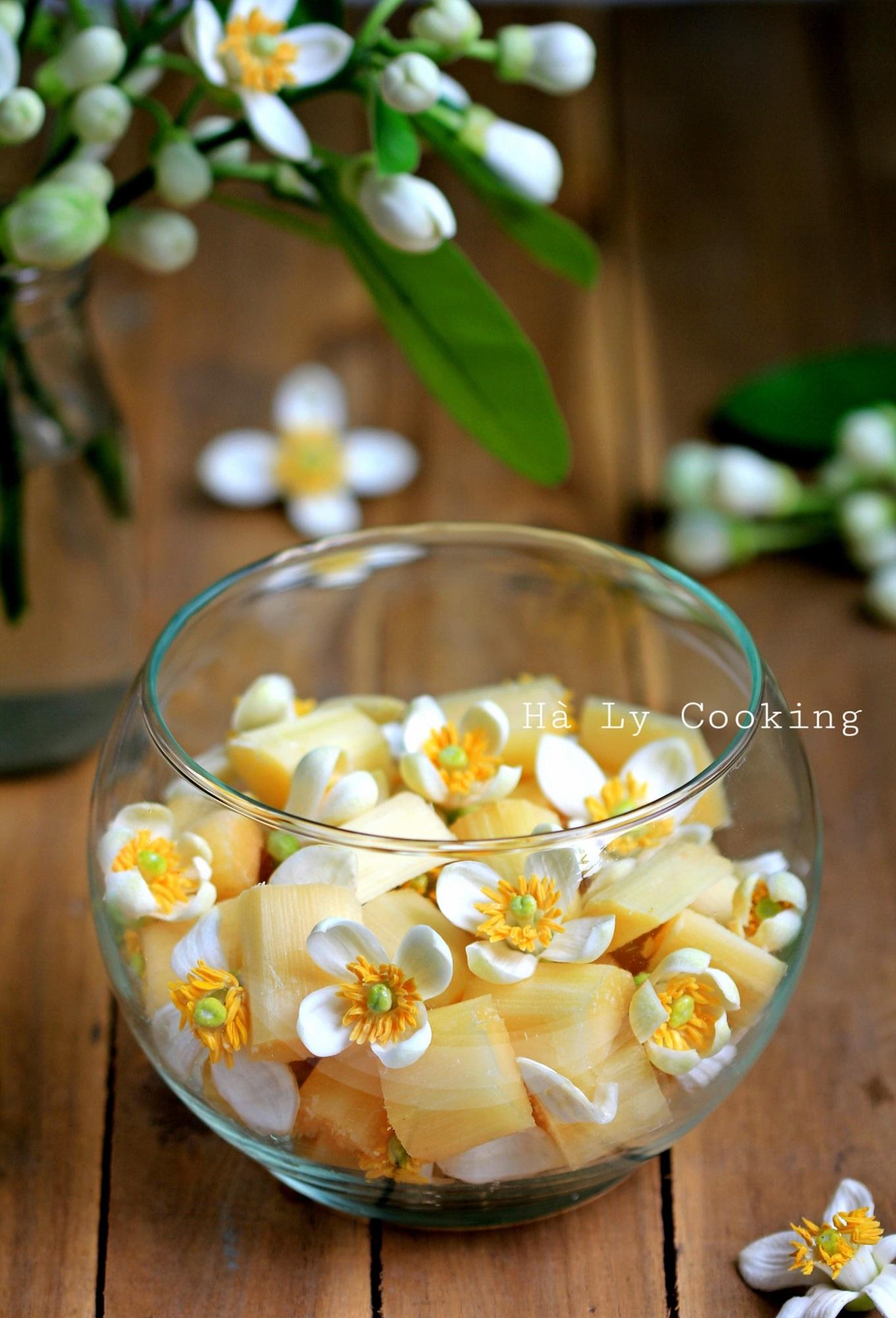 mia hoa buoi mon an vat don gian 3