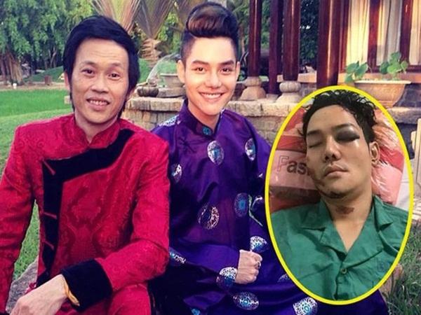 Bất ngờ về cuộc sống của con nuôi Hoài Linh từng bị tai nạn nghiêm trọng - Ảnh 2