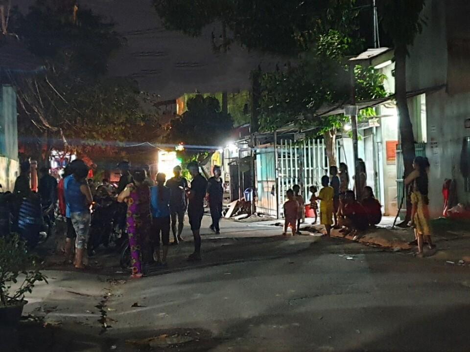 Bình Dương: Người đàn ông đâm gục 3 mẹ con 'vợ hờ' trong phòng trọ