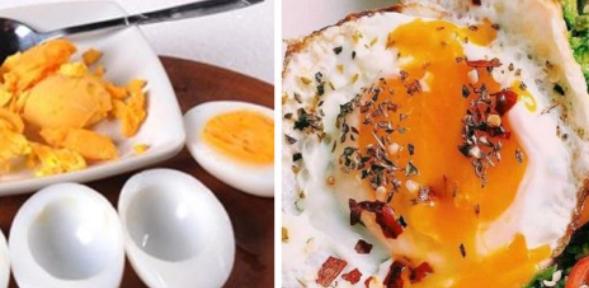 5 sai lầm khi ăn trứng để giảm cân mà bạn cần tránh