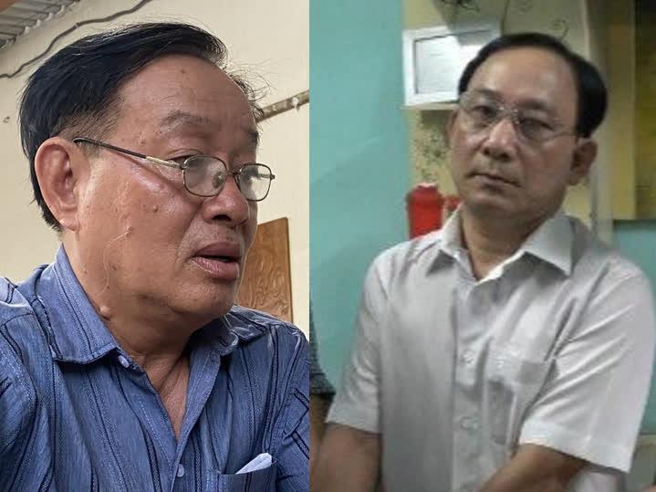 Nhân chứng vụ án mạng ở Cai Lậy: Không thể là 'đâm nhầm', họ theo dõi chúng tôi