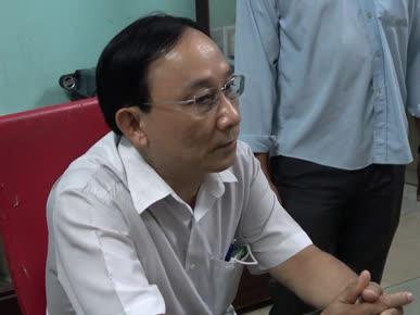 Chồng nạn nhân 'chết oan' ở Cai Lậy: Vợ tôi xin quá giang về chung rồi thiệt mạng, đây không phải lần đầu vị giám đốc BV Đa Khoa 'dằn mặt'
